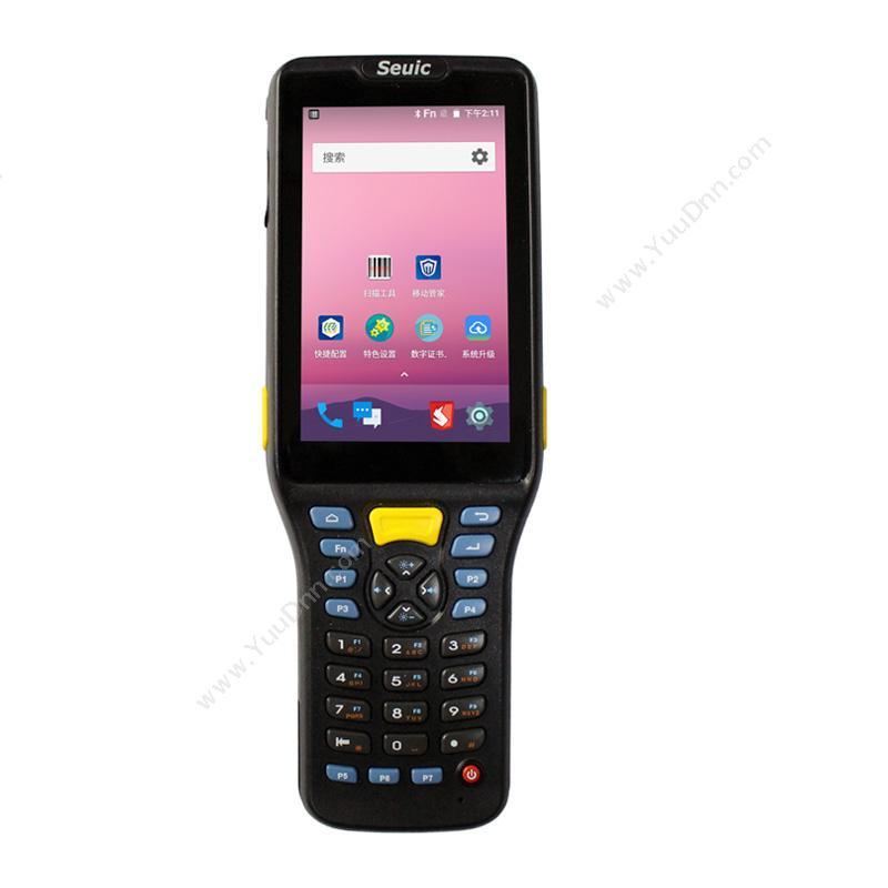 东大集成 SeuicAUTOID Q7系列安卓手持机