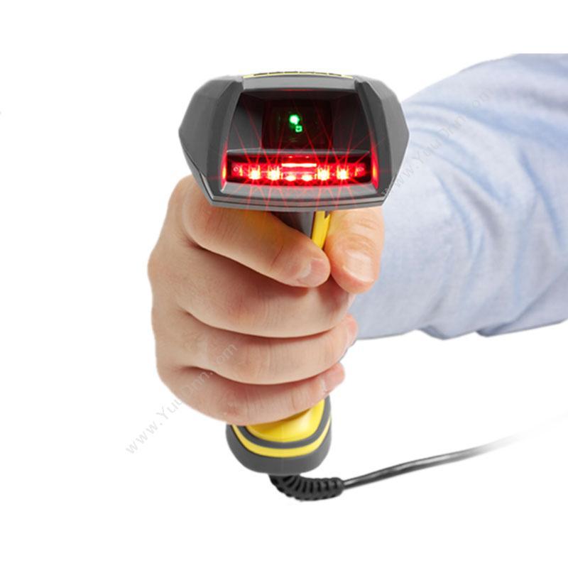 康耐视 CognexDataMan 8050 系列 DPM码扫描枪