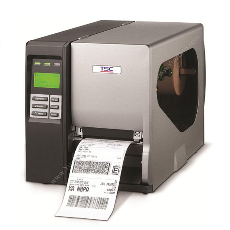 台半 TSCTTP-246系列工业台式标签机