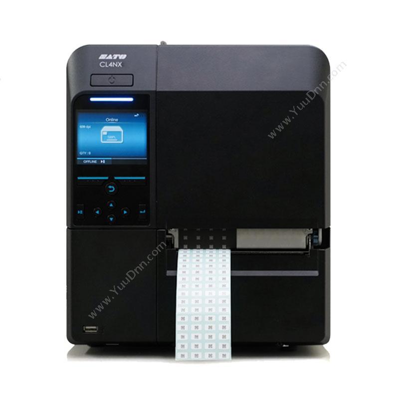 佐藤 SatoCL4NX工业台式标签机