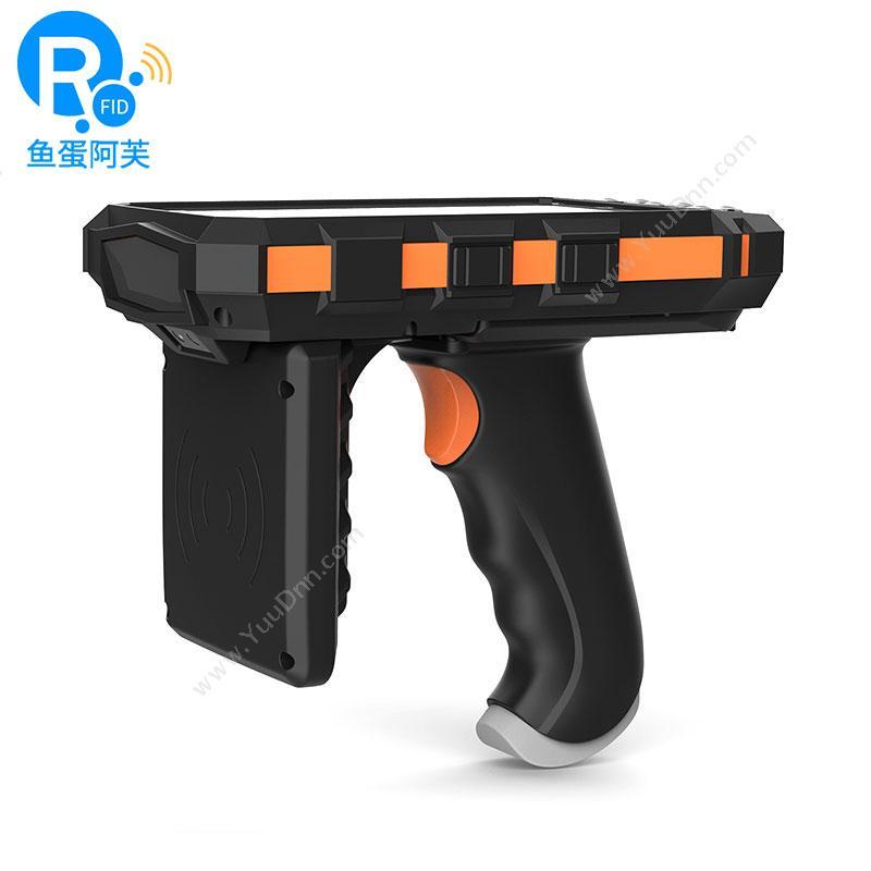 鱼蛋阿芙hand5100超高频RFID手持机
