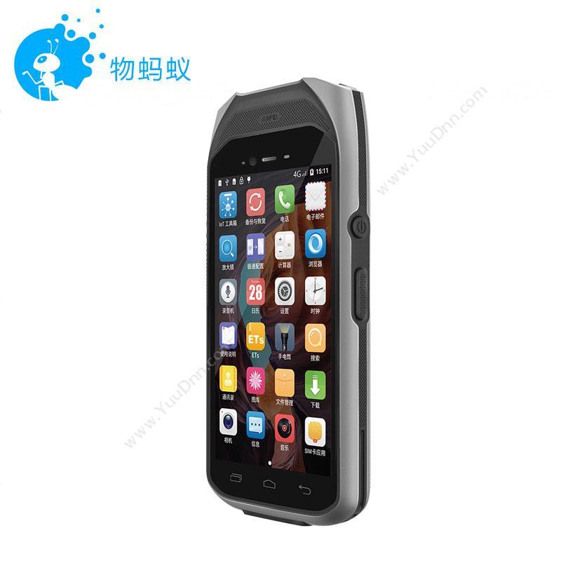 物蚂蚁CoCo 880 PRO安卓PDA
