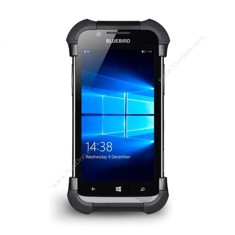 韩国蓝鸟 BluebirdEF500R安卓手持机