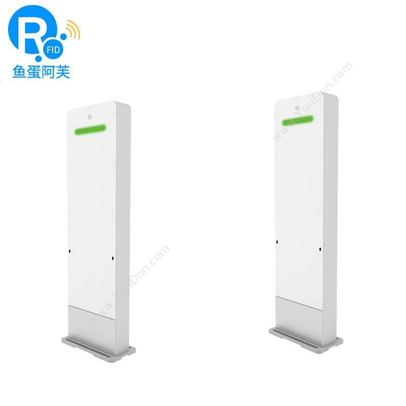 鱼蛋阿芙RFID工业用三防门禁/红外对射UHF门禁阅读器