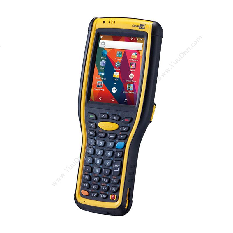 欣技 Cipherlab9700A安卓手持机