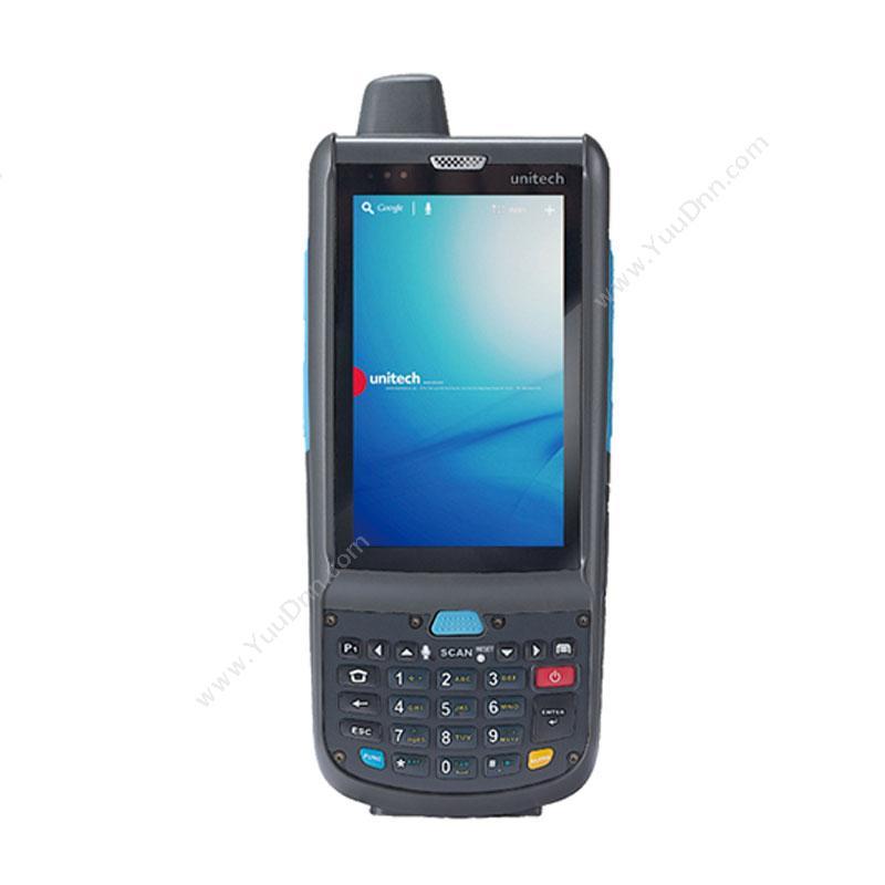 精瑞 UnitechPA692 android安卓手持机