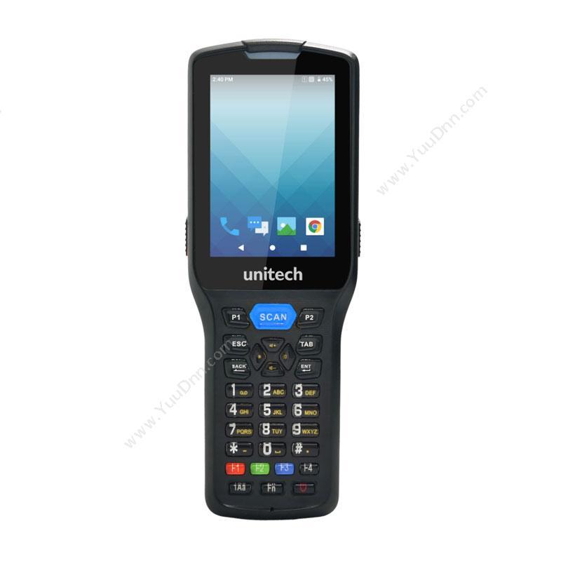 精瑞 UnitechHT380安卓手持机