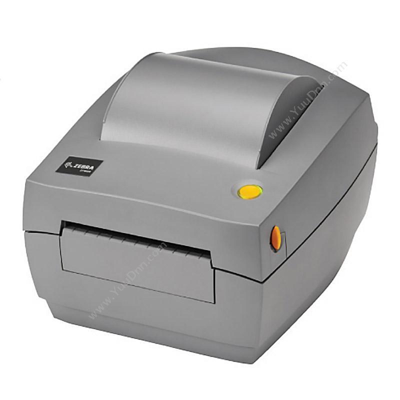 斑马 ZebraZP888商用台式标签机
