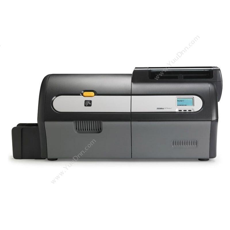 斑马 ZebraZXP7证卡打印机