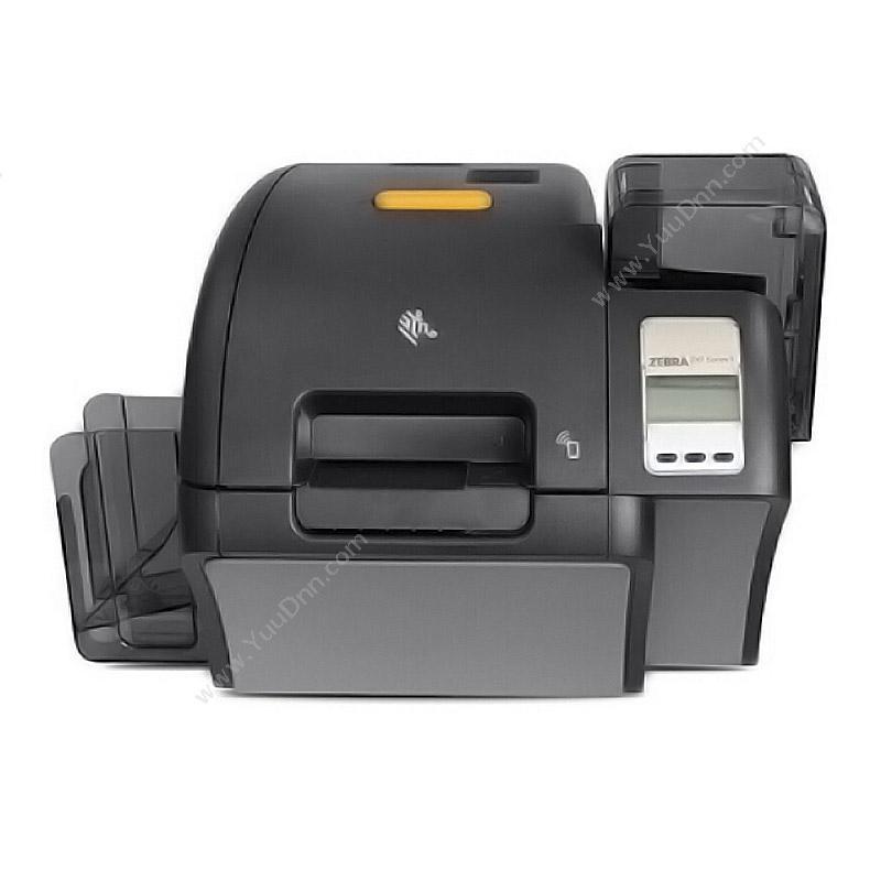 斑马 ZebraZXP9证卡打印机