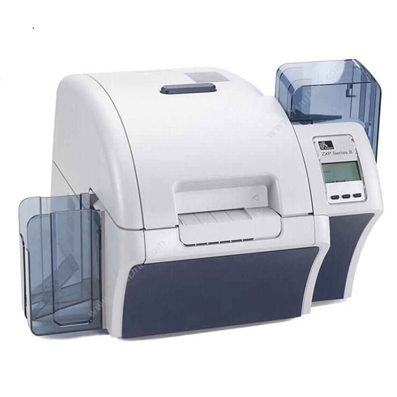 斑马 ZebraZXP8证卡打印机