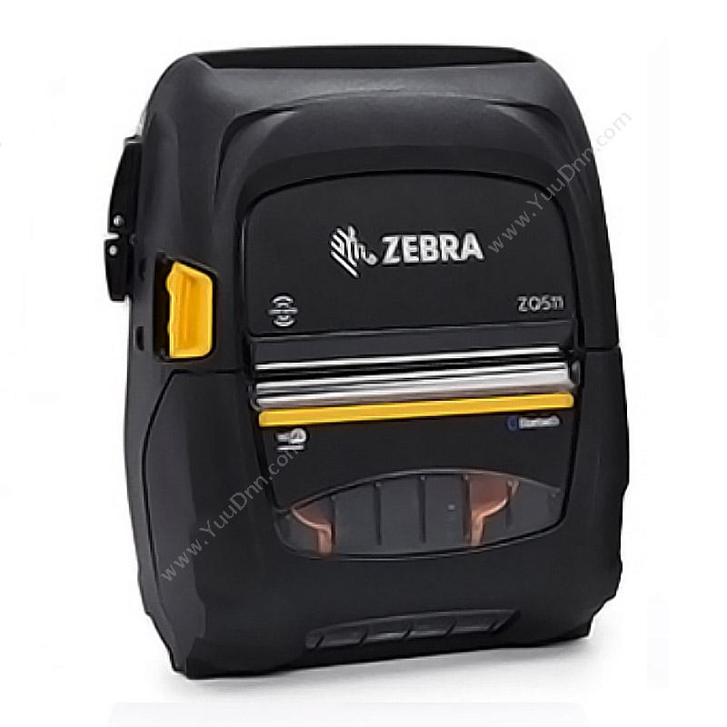 斑马 ZebraZQ511便携打印机