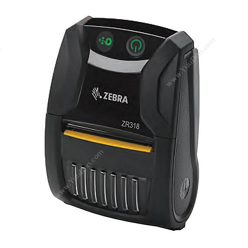斑马 ZebraZR318便携打印机