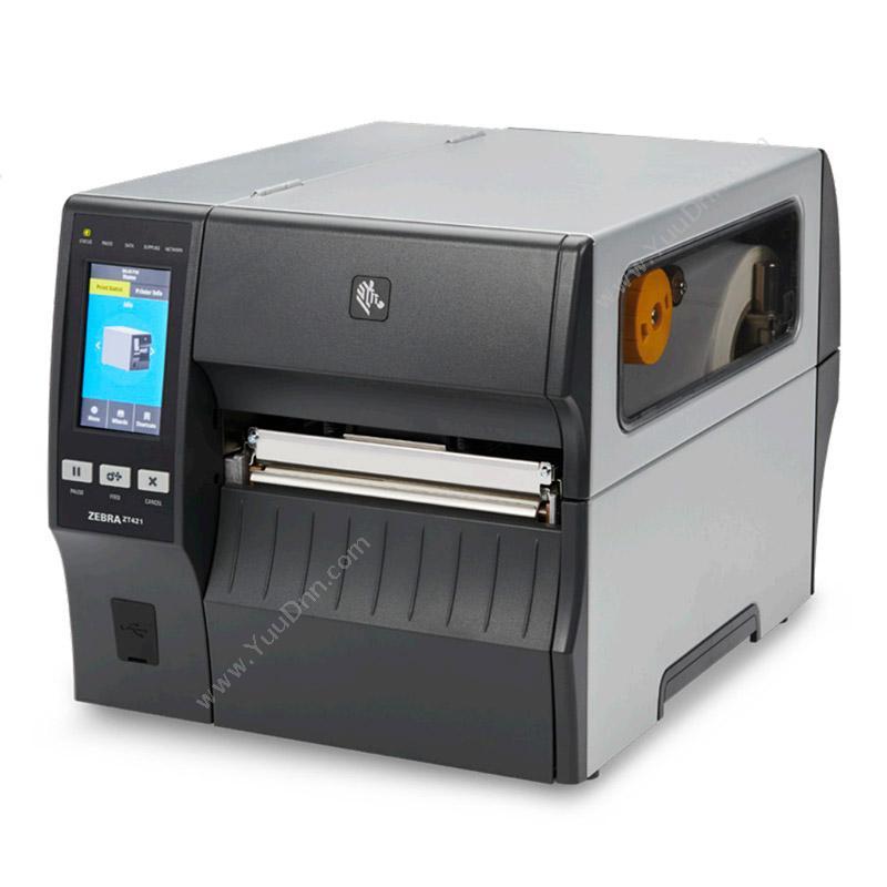 斑马 ZebraZT400R Series RFID超高频标签机