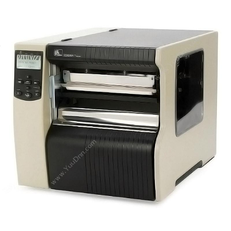斑马 Zebra116XI4超高频标签机