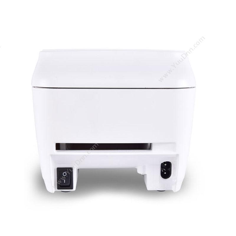 汉印D31台式热敏打印机