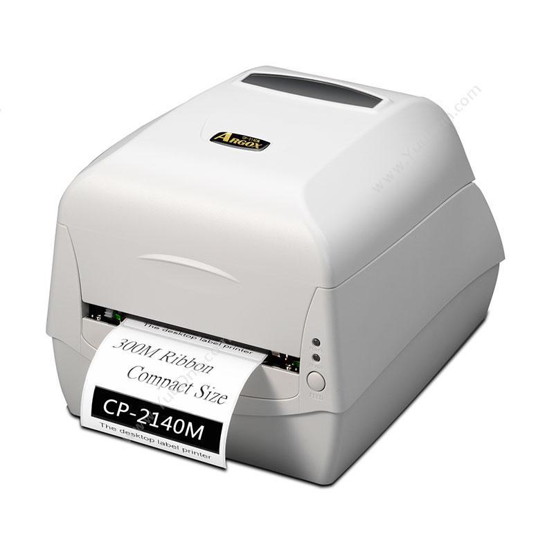 立象 ArgoxCP-2140M商用台式标签机