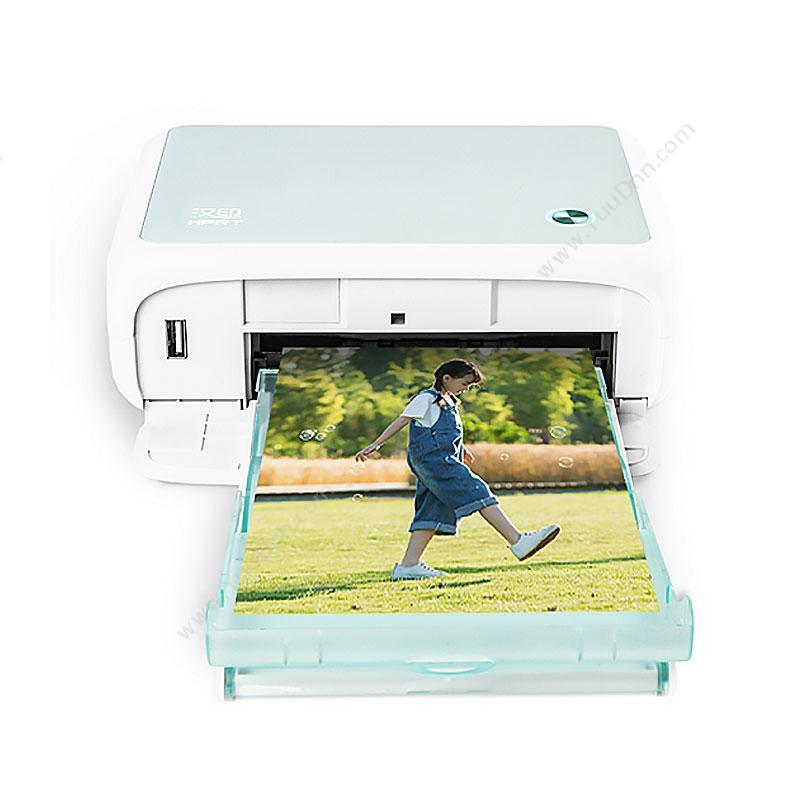 汉印CP4000L照片打印机