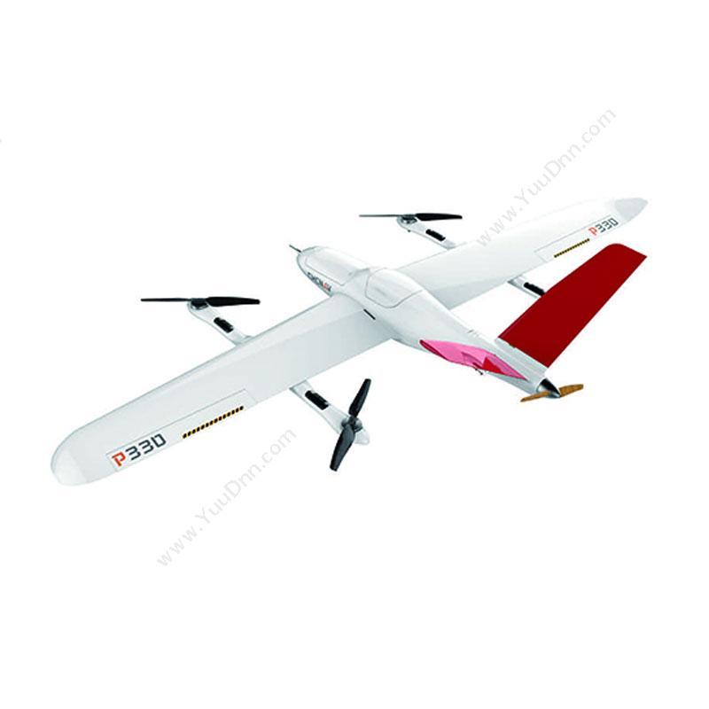 华测导航P330航测无人机