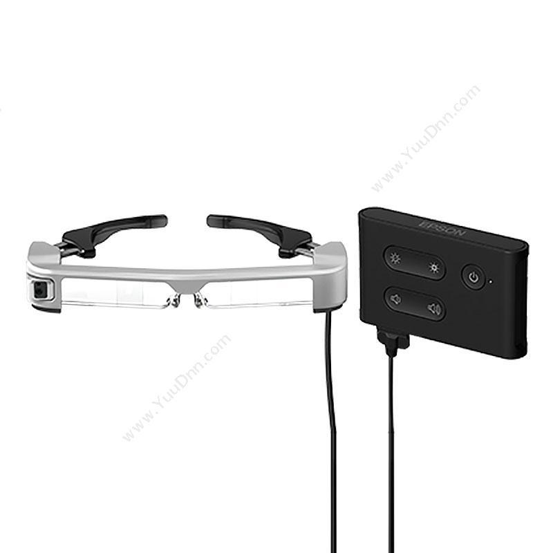 爱普生 Epsonmoverio-bt-35eAR眼镜