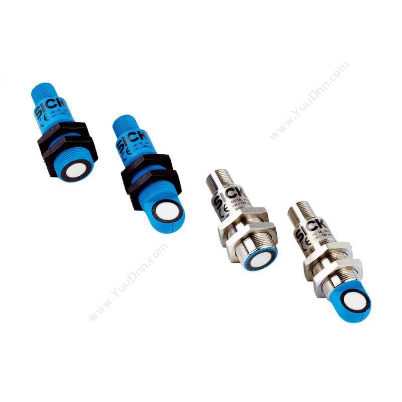 西克 SickUM18-217165101检测型传感器