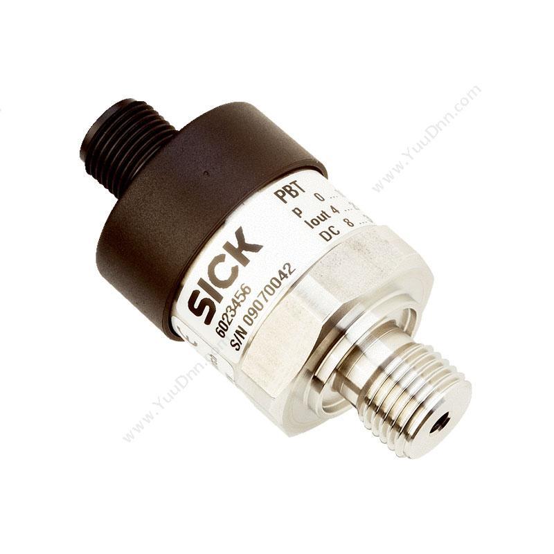 西克 SickPBT-CB016SG1SEFALA0Z压力传感器