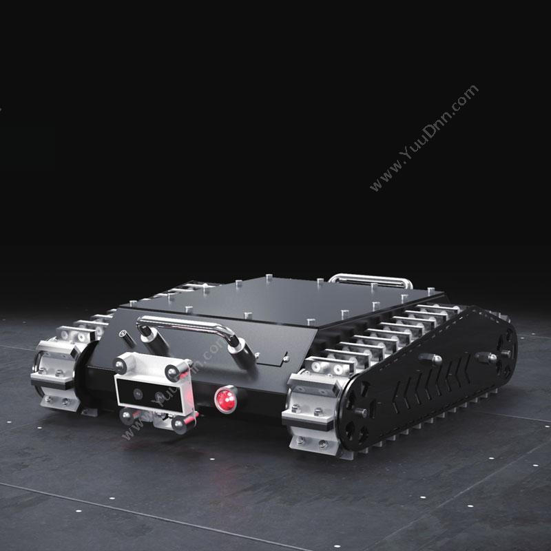 鱼蛋智能JC-MA360机器人底盘