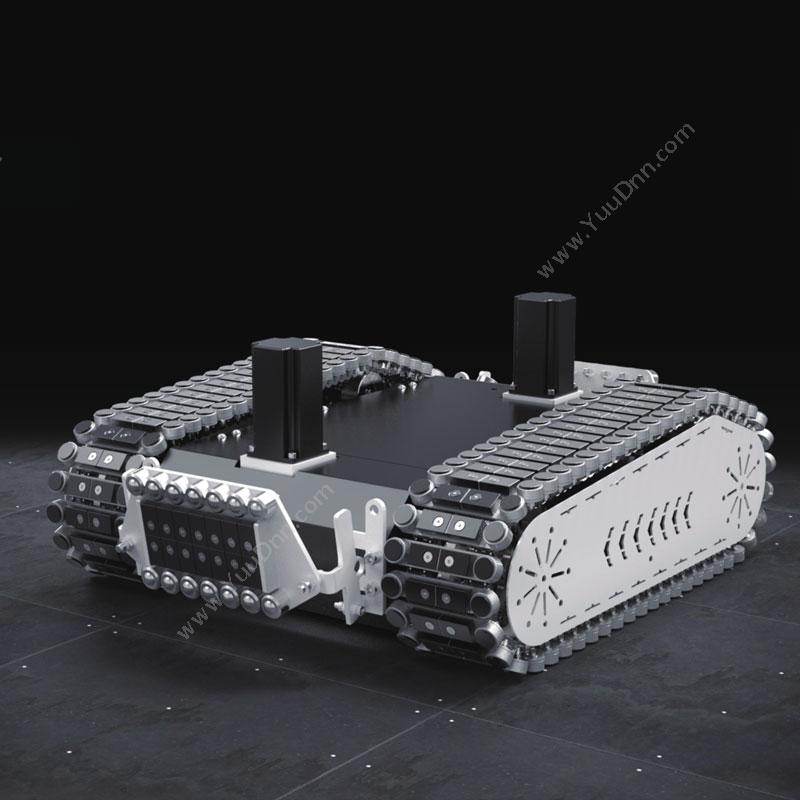 鱼蛋智能JC-MA600机器人底盘