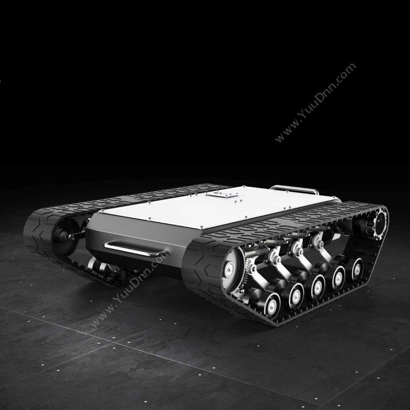 鱼蛋智能JC600,JC600L机器人底盘