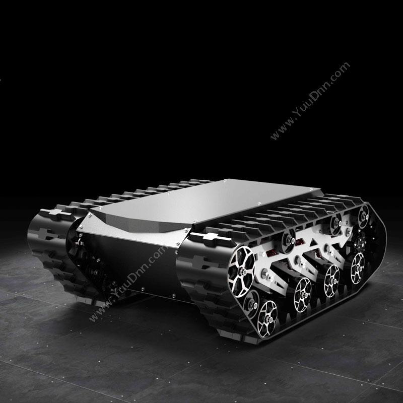 鱼蛋智能JC-komodo01机器人底盘