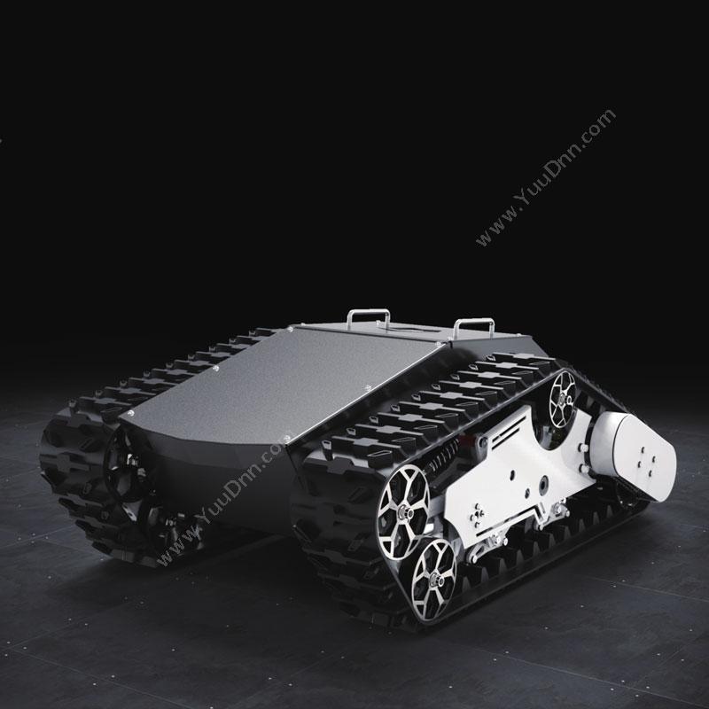鱼蛋智能JC-komodo02机器人底盘