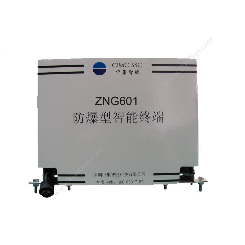中集智能ZNG601防爆GPS车载定位